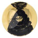 Antonello-Cuccu,-Issa,-2002,-terracotta-dipinta-e-invetriata,-Ø-23,4cm