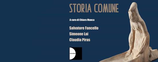 Arte contemporanea sarda Chiara Manca